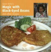Grace Kerry's Magic with Black-eyed Beans and other Recipes - A Nigerian Cookbook